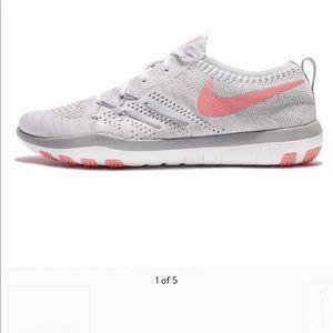 Nike Shoes - Free TR Focus Flyknit' Training Shoe